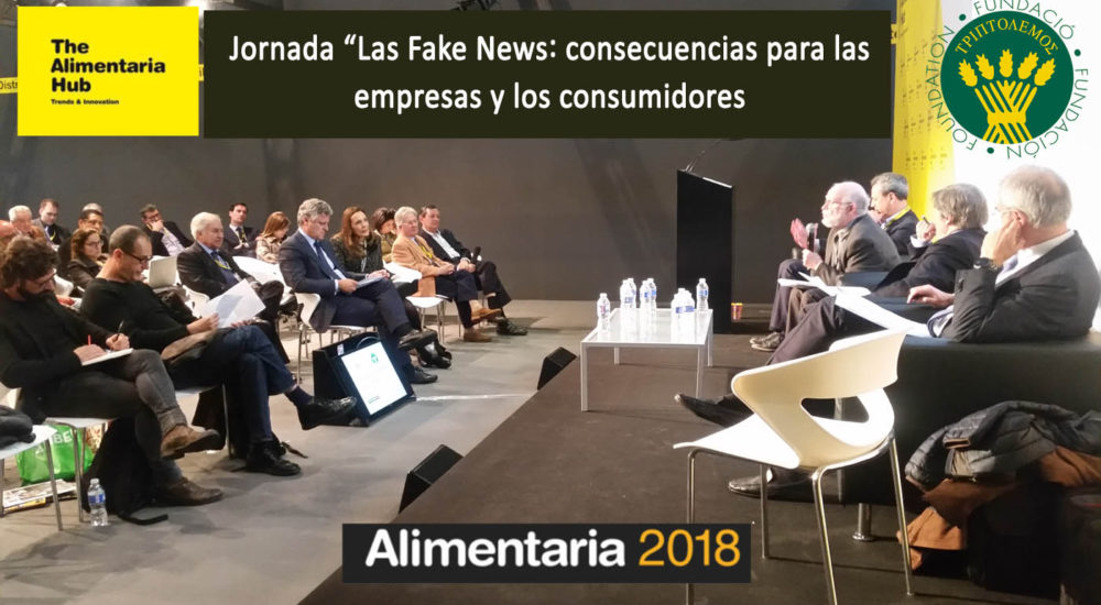 Jornada Fake News web