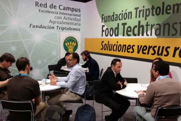 Fundación Triptolemos FoodtechBCN 2018_15